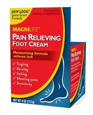 MagniLife Pain Relieving Foot Cream
