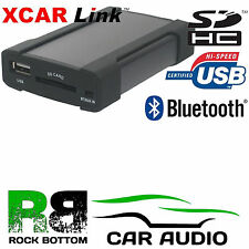 Lexus LX470 2004-2007 Car Stereo USB SD AUX In Interface iPod iPhone & BT Option