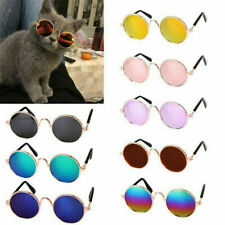 Cute Dog Cat Pet Glasses For Pet Little Dog Puppy Sunglasses Photos Props Funny