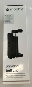 Mophie Universal Rotating Belt Clip for iPhone Samsung Nokia Huawei HTC OnePlus