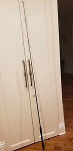 "Abu Garcia Spinning Rod 6'6"" Medium Light Action Freshwater 2351Z"