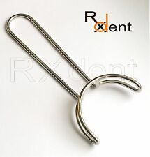 Cheek Retractor Mouth Gags Opener Dental Surgical Implants Surgery CRG
