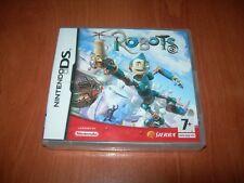 ROBOTS DS (PAL ESPAÑA PRECINTADO)