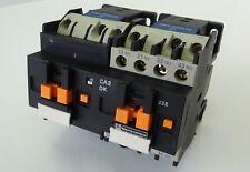 Telemecanique ca2 DK sperrelais latching Relay contactor Schütz bobina 230v p7