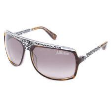 Affliction Talon Sunglasses - Black/Shiny Silver