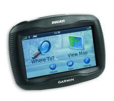 Navigatore Satellitare GPS per MOTO Garmin Zumo 395LM DUCATI MAPPE NA+EU A VITA