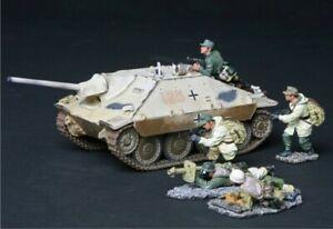 Thomas Gunn Miniatures SS034 Hetzer Winter (Tank Only) New in Box NIB