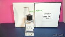 LES EXCLUSIFS de CHANEL Miniature GARDENIA  EAU de PARFUM + Boîte (BOX )Neuve