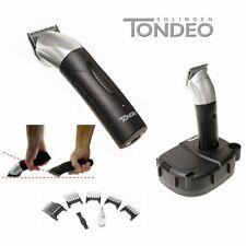 Tondeuse à Cheveux / hair clippers Tondeo ECO-PLUS black