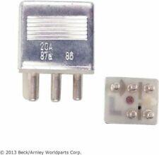 Multi Purpose Relay-A/C Compressor Relay Beck/Arnley 203-0028