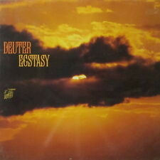 "12"" Chaitanya Hari Deuter Ecstasy (Wings Of Love) 70`s Kuckcuck Records"