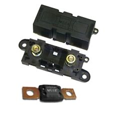 MEGA FUSE HOLDER HEAVY DUTY 100-500AMP INCLUDING A FUSE OF YOUR CHOICE