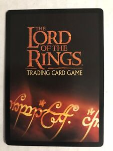 Lord of the Rings TCG Mines of Moria Uncommon Set