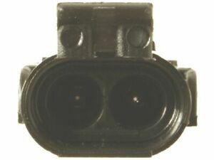 For 1981 Chevrolet Bel Air Oxygen Sensor Upstream NGK 63791GM