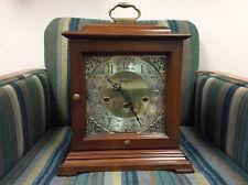 Baldwin Bracket Clock M210 MAH - New Hermle Movement
