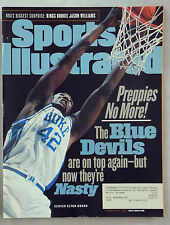 1999 Sports Illustrated Duke Elton Brand