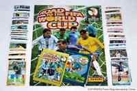 Panini ROAD TO FIFA WORLD CUP 2002 - COMPLETE SET KOMPLETTSATZ + ALBUM + TÜTE