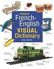 Firefly French-English Visual Dictionary, Jourist, Igor