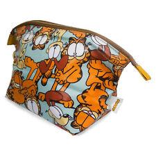 Ladies Garfield & Odie Make Up Wash Bag
