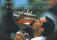 ROLAND GARROS par Patrice DOMINGUEZ Monde du TENNIS Aquarelles Hippolyte ROMAIN