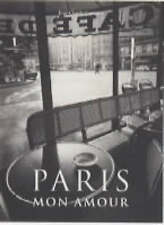 Paris, Mon Amour (Evergreen Series), Unknown, Used; Good Book