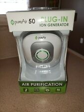 GreenTech Environmental PureAir 50 Air Purifier - White Bnib Free Shipping