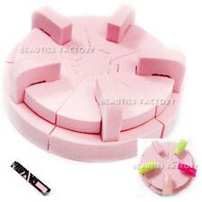 Decorazioni rosa in plastica per unghie