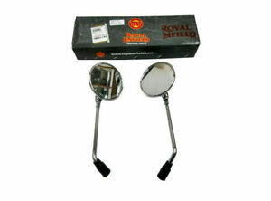 Royal Enfield Mirror Kit For Classic 350/500 #888247