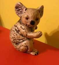 Vintage Koala Bear Figurine