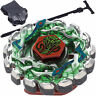 Beyblade Poison Serpent Metal Fusion STARTER SET w/ Launcher & Ripcord!