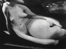 1932/76 Vintage Modernist SURREAL FEMALE NUDE #2 Photograph Art By ANDRE KERTESZ
