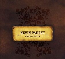 Kevin Parent: Compilation Import, Single Audio CD