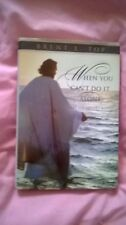 When You Can't Do It Alone by Brent Top (2008, Hardcover)