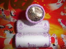 Finland     2 Euro   Commemorative    Rol   2007  Verdrag van Rome