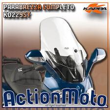 PARAVENTO PARABREZZA KAPPA PIAGGIO X9 EVOLUTION 200 250 500 04-08 KD229ST