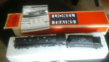 lionel 6-8406, 783 Die cast NY with die cast tender from 1984 Ne Boxed