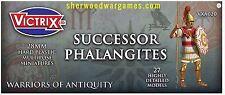 28mm Successor Phalangites  By Victrix, Hail Caesar, Swordpoint Ancients