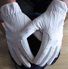 Autres articles d'équitation gants blancs