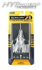 DARON RUNWAY24 DIE-CAST PLANE F-14 JOLLY ROGERS RW115