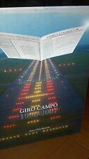 GIRO CAMPO 1996-2007 AERO CLUB BRESCIA