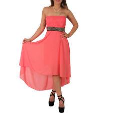 Vestidos de mujer de chifón talla M
