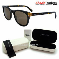 MARC BY MARC JACOBS SUNGLASSES SHINY HAVANA TORTE PURE BROWN MMJ 458S A7S