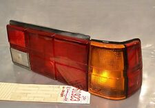1992-1993 Subaru Leone Loyale 4 door Sedan Right Pass OEM tail light 23 3E4