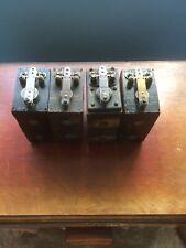 4 X Vintage Ford Trembler (ignition) Coils