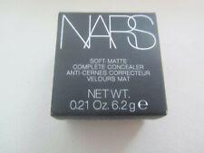 Soft Matte Concealer Custard .21 OZ 6.2 GRAMS  SK#7