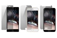 Protecteur d'ecran en verre pour Samsung, Apple et Sony Smartphone