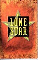 Lonestar Self Titled S/T 1995 Cassette Country Folk Rock Western