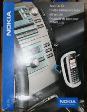 Nokia Basic Car Kit CK-10U  KFZ Freisprecheinrichtung original Nokia Zubehör