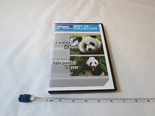 A Panda is Born Baby Panda's 1st year Discovery Channel Best of Collection DVD