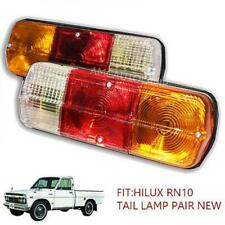 For 68-72 Toyota Hilux For Rn10 Pickup Toyopet Truck Rear Tail light Lamp Pair